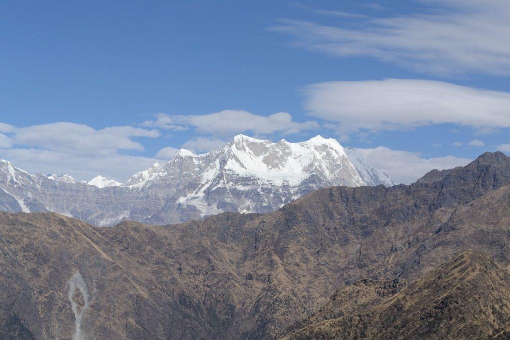 Treks of Garhwal