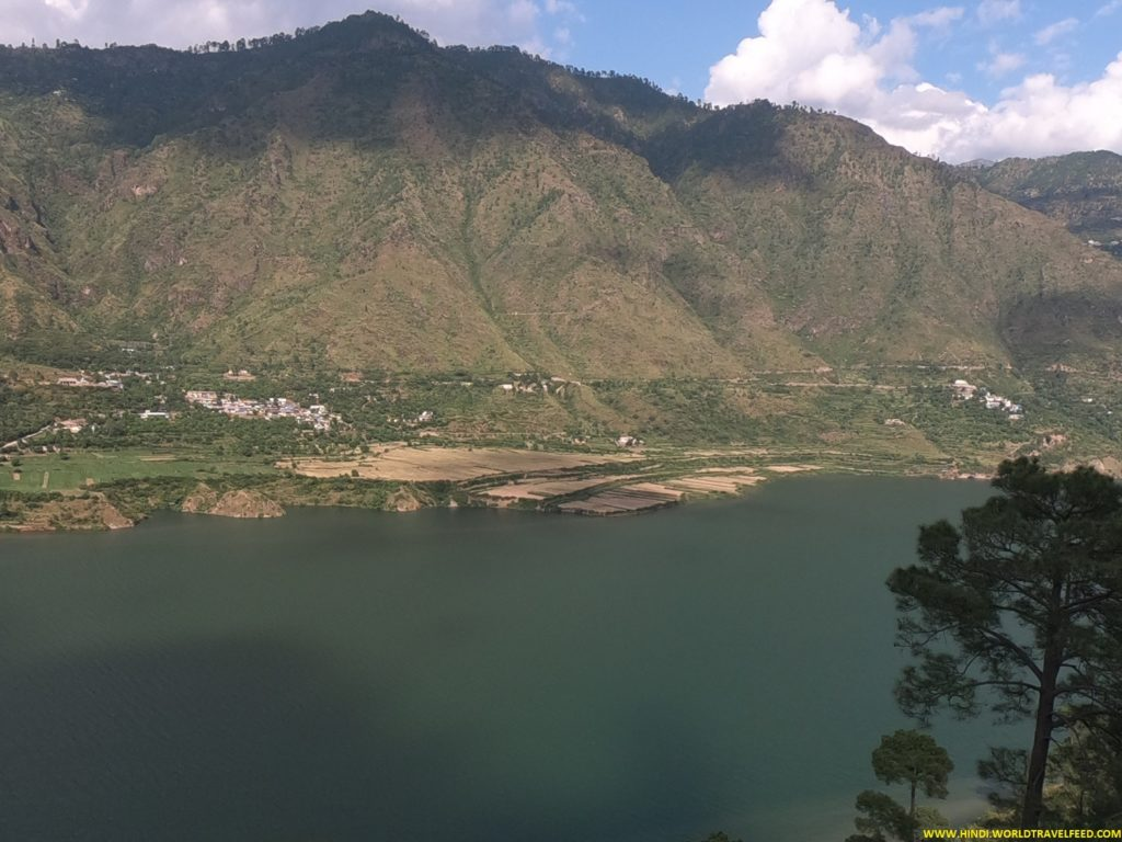 TOURIST PLACES IN GARHWAL