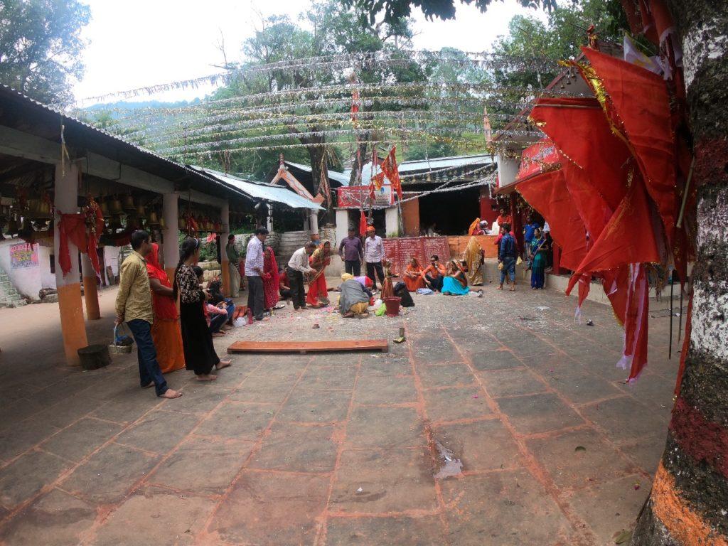 Uttarakahnd
