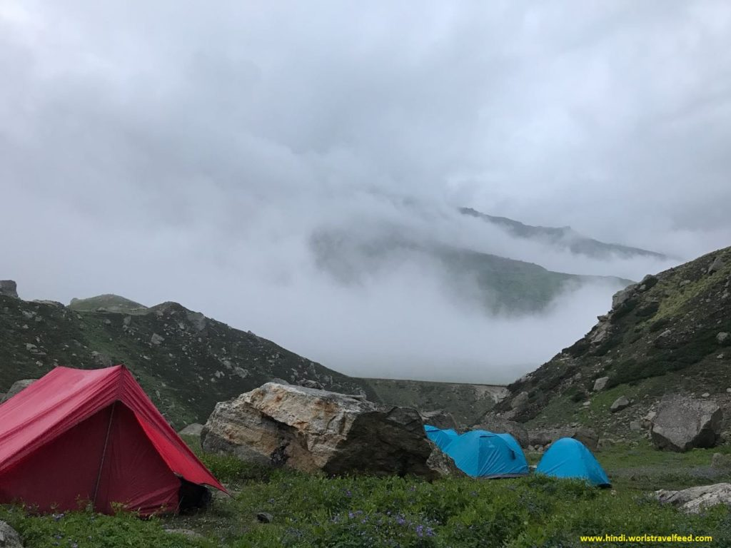 UTTARAKAHND MOUNTAINS