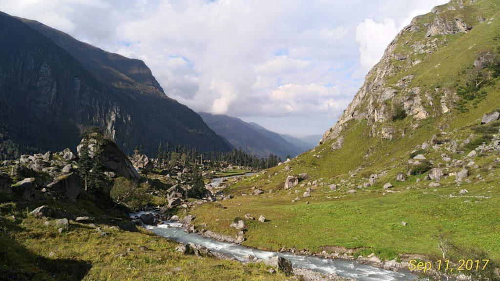 Treks in Garhwal