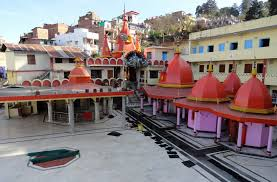 Famous Tourist Places near Binsar