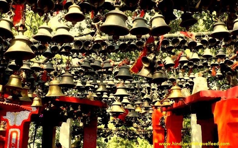 Famous temples of Uttarakhand