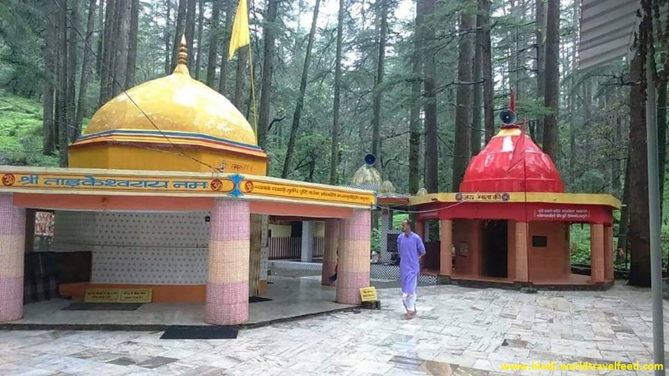 TARKESHWAR TEMPLE
