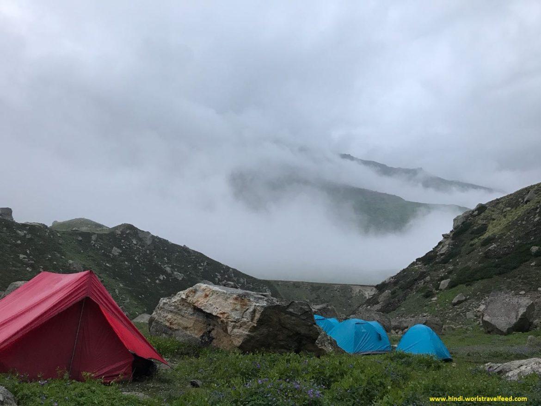 Treks-in-Himachal-Pradesh