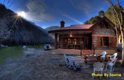 Dolina-Retreat-Homestay