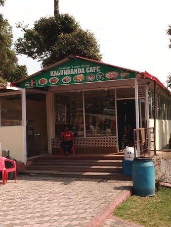 Kaludanda Cafe