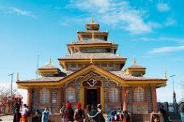 History of Uttarakhand Temples