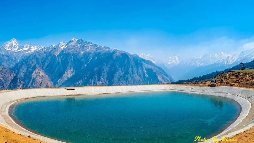 Secrets you must know About 11 Best Places near Auli