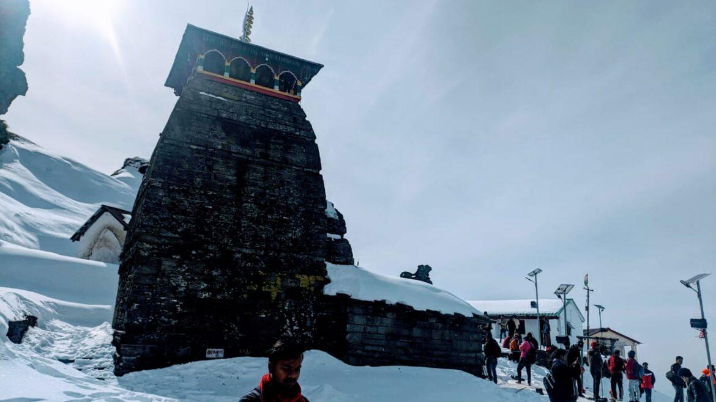 Tungnath-Temple