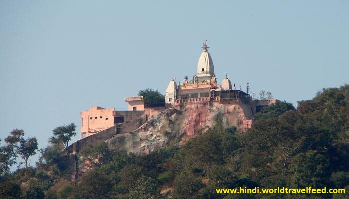 Religious Temples of Uttarakhand